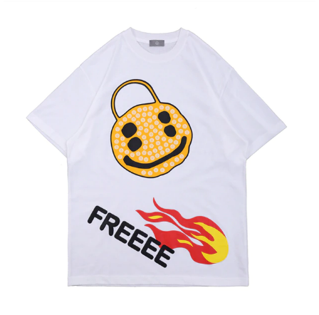 cpf m the birds and bees tshirt